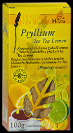 Psyllium Ice tea lemon 100g